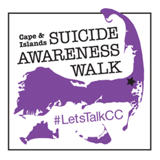Event Home: Cape and Islands Suicide Awareness Walk 2019